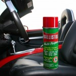 Car Care and Maintenance Oil